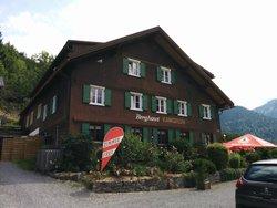 Berghaus Kanisfluh