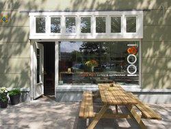 Coffee & Sandwichcafe 100&1
