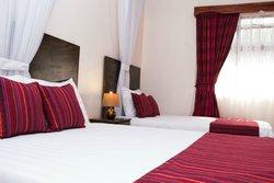 Magnolia Pine Bed & Breakfast