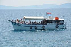 M/S Duboka - Boat Tours