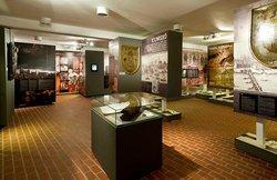 Esken Family House - Torun History Museum