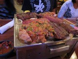 Los Cucos Mexican Cafe Hwy 249