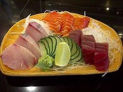 Sushi Tengoku Kelapa Gading