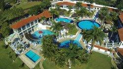 Vale Suíço Resort Hotel