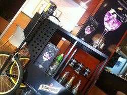 CAFE Mercantil
