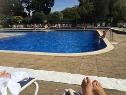 Leisure Club and Spa at Macdonald Elmers Court Hotel