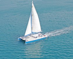 Cruise Ship Excursions - Castaway Girl