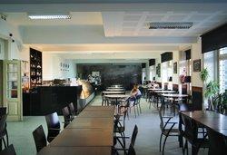 Justiça e Paz - Restaurante e Bar