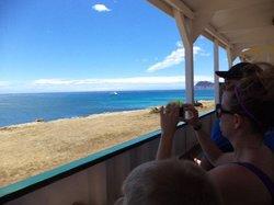 The Hawaiian Railroad