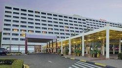 Abuja Sheraton Hotel