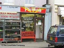 Picnics Sandwich Bar