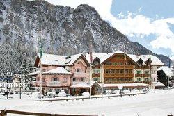Hotel & Club Gran Chalet Soreghes
