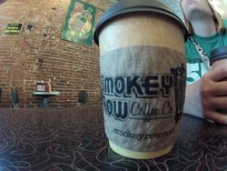 Smokey Row Coffee