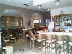 Heavens Cafe