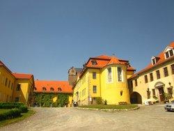 Schlosshotel Grosser Gasthof Van Der Valk Ballenstedt