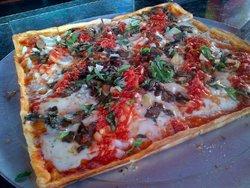 King's Pizzeria