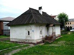 Shchudrovskaya Palatka