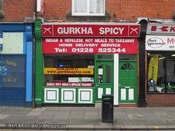 ‪Gurkha Spicy‬