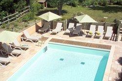 Hotel Alliey Et Spa Piscine