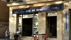 Cafe du nord sommieres