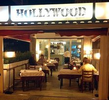 Restaurante Hollywood