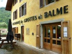 Cafe de Balme