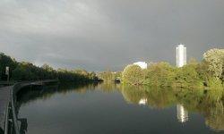 Woehrder See