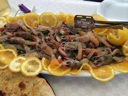 Restorant Piceri Italia
