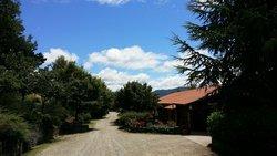 Residence Antico Borgo I Cancelli