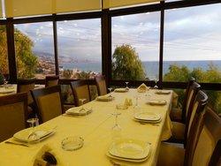 La Table Hafroun