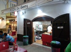 Pizzeria da Gerry