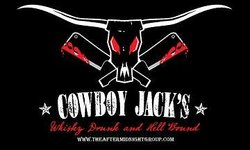 Cowboy Jack's Rochester