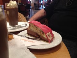 Konditorei Cafe Konfiserie Fromme