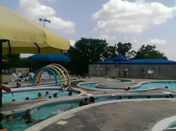 ‪Randol Mill Family Aquatic Center‬