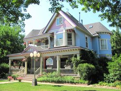 Blue Belle Inn Tea House