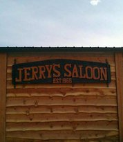 Jerry's Saloon
