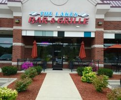 The Lakes Bar & Grille