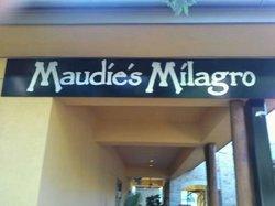 Maudie's Milagro