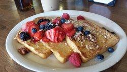 Butterfield's Pancake House