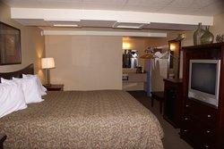 Glacier Inn Motel