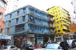 Hong Kong House of Stories