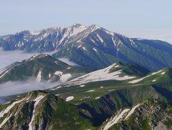Mt. Tateyama