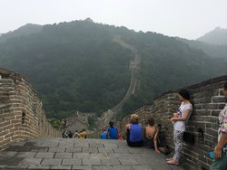 Mutianyu Great Wall Tour & Car Rental Service