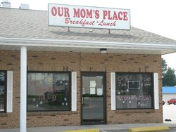 Our Mom's Place