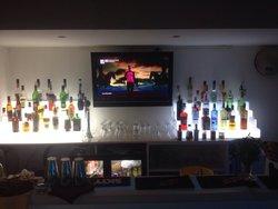 Don Joe Lounge Bar