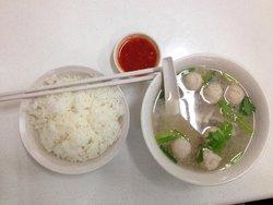 Cheng Mun Chee Pig's Organ Soup King