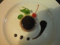 Luigi's Mediterranean Inspired Restaurant