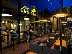 Centro Bar and Lounge (Kerry Hotel Beijing)