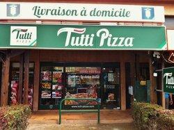 Tutti Pizza Aucamville