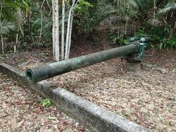 Piti Coastal Defense Guns